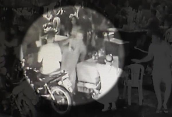 Oito pessoas são baleadas durante festa de carnaval em Teresina