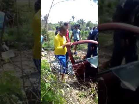 Vigilante fica gravemente ferido após veículo colidir com árvore na zona norte de Teresina