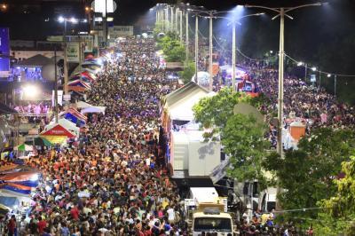 Carnaval no Piauí